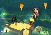 Trove Arrives On Nintendo Switch