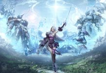 Preview: Aion Classic Launches Today, Here's What's Different