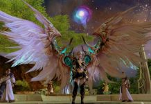 Server Signups And Character Creation For Aion Classic Server Opens...Right Now