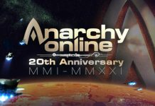 Feeling Old Today? Anarchy Online Is 20