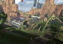 Play On Original Battle Maps In Apex Legends' Genesis Collection Event