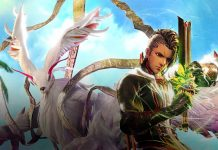 Blade & Soul's Winds Of Summer Events Kick Off June 16