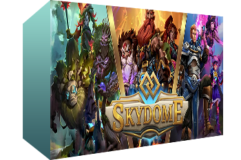 Skydome Closed Beta Key Giveaway