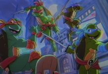 TMNT - Brawlhalla Crossover Announced During Ubisoft Forward