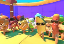 Fall Guys Gets Some Food-Based Competition, But It's Only F2P In Early Access