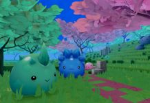Try Out The Voxel-Ish World Of Elteria During The Steam Early Access