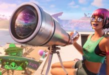 Fortnite's Summer Content Is Here And It Is Weird