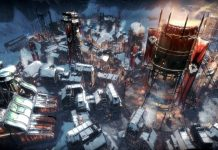 Manage The Last City On Earth In The Latest EGS Freebie, Frostpunk
