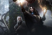 Get Ready To Celebrate All Things Witcher During The Virtual WitcherCon Event