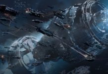 Space Strategy MMO Infinite Lagrange Launches Today