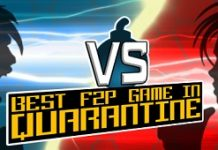 """Vote For Your Favorite F2P Games In Round 1, Group H Of The """"Best In Quarantine"""" Poll!"""