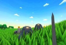 Bored With All The Other Open-World Survival Games? Muck Seems Pretty Popular