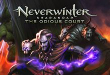 Take On Velma The Bonegrinder In Neverwinter's Last Sharander Episode, Now On Consoles