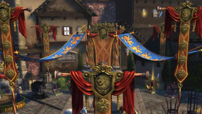 Neverwinter Celebrates 8 Years Of Surviving Potential Destruction With The Return Of the Protector's Jubilee