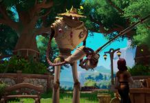 Singularity 6 Announces Community Sim MMORPG Palia And It Reminds Us Of Free Realms A Little