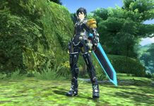 This Is Not A Drill! Phantasy Star Online 2: New Genesis Launches Next Week