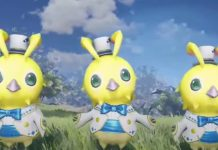 PSO2: NGS Headline Stream Teases Upcoming Anniversary Event...Including A Peek At The Braver Class