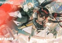 """Mobile Cyberpunk ARPG Punishing: Gray Raven Promises """"Console-Quality Action"""""""