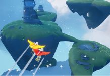 Thatgamecompany's Sky: Children Of The Light Coming To Nintendo Switch