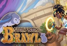 Storybook Brawl Is A New CCG Auto-battler With A Twisted Fairy Tale Theme