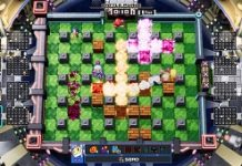 Konami Celebrates Launch Of Super Bomberman R Online With Promotions And Giveaways