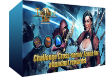 The Third Age Gift Pack Key Giveaway