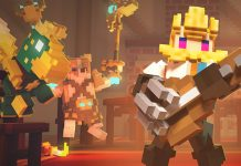 Trove's New Musical Class Sings Its Way Onto PC Today