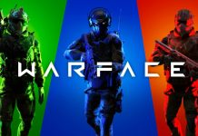 Warface Crossplay Now Available For Console Players, Sorry PC