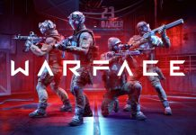 Warface Blasts Its Way Onto The Epic Games Store