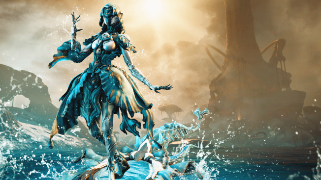 Warframe's Sisters Of Parvos To Launch On All Platforms July 6