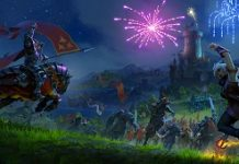 Albion Online Celebrates Four Years, Looks Ahead To Visual Upgrades And Elite Levels