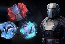 Slay Better With Omnicells, New In Today's Dauntless Update