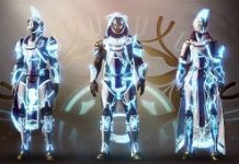 Earn Extra-Glowy Armor In Destiny 2's Solstice Of Heroes, Coming Next Week