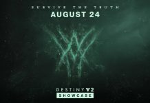 Bungie Plans Destiny 2 Announcement -- Probably The Witch Queen Expansion -- For Next Tuesday
