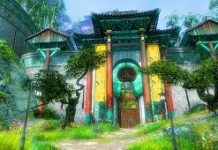 Guild Wars 2: End of Dragons Takes Players To Cantha In February, Adds Masteries, Boats, Multiplayer Mount, And Fishing