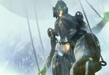 Twisted Marionette And Legendary Armory Stride Into Guild Wars 2