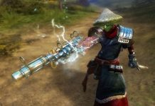 Guild Wars 2 Makes Storing And Accessing Legendaries Easier Next Week (Also: Twisted Marionette Returns)