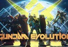 Bandai Namco Announces Overwatch-like F2P Hero Shooter Gundam Evolution