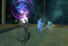 It's Bardy Time! Our Preview Of Neverwinter's New Class And Progression