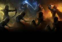 Path Of Exile: Expedition Now Live, Includes Major Rebalance And Battle Royale