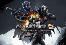 Today's PlanetSide 2 Update Makes NSOs Available To Free Players