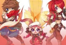 Ragnarok Online Prime Adds PvP Wars Of Imperium, New Classes, And New Cities