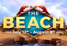 RuneScape Players Head For The Beach And Prepares For The Elder God Wars