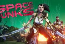 Space Punks Now Available For Purchase In Early Access On Epic Games Store