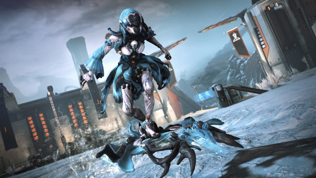 Digital Extremes Will Show Off The New War Expansion At TennoCon This Week