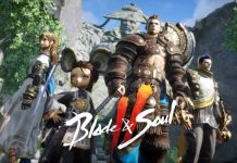 Blade & Soul 2's South Korea Launch Is Just A Month Away