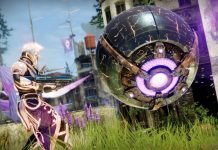 Destiny 2 Cross Play Details Include Offensive Name Scrub And Lack Of Cross Voice Chat For Now