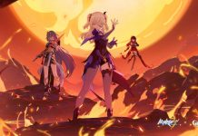 Worlds Collide In Honkai Impact 3rd's Next Crossover With Genshin Impact