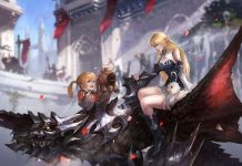 """Lineage II Aden Reveals How The Pet System Will Work On The """"Solo Friendly"""" Servers"""