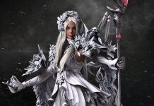 Lost Ark Blog Details Advanced Class Abilities For Mages